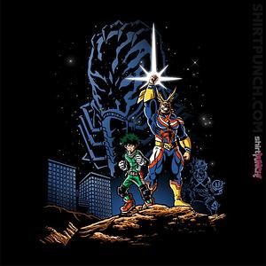ShirtPunch: Hero Wars