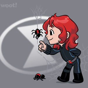 Woot!: A Tangled Web - $15.00 + Free shipping