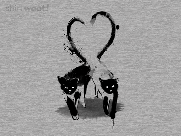 Woot!: Courting Cats