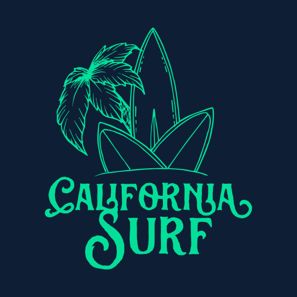 NeatoShop: California Surf