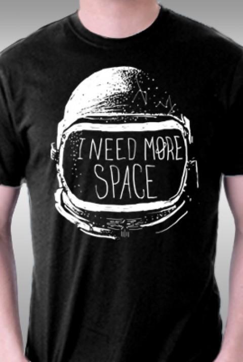 TeeFury: Never Date An Astronaut