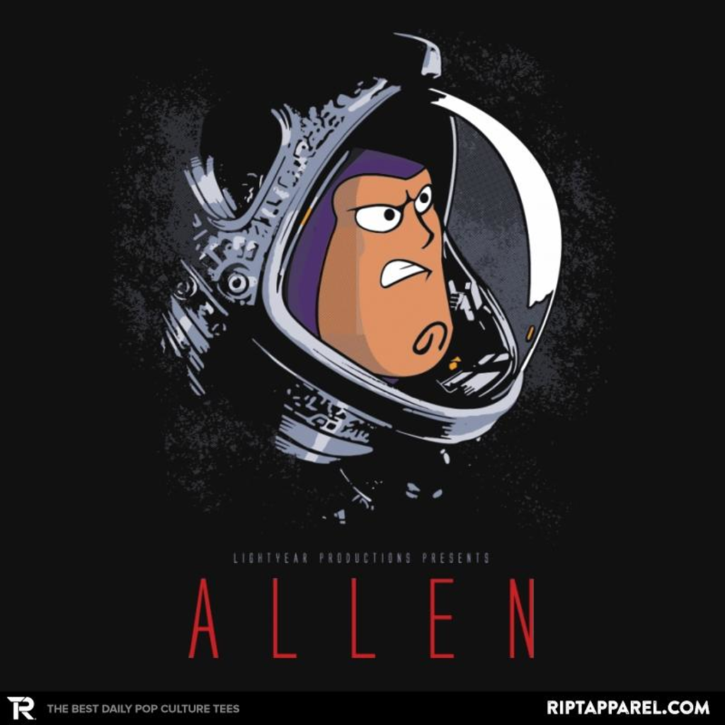 Ript: Allen