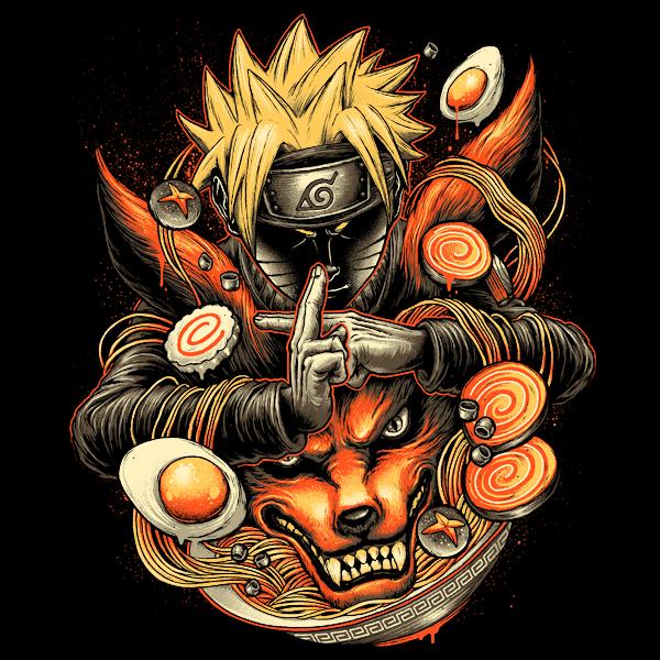 NeatoShop: Power of Ramen
