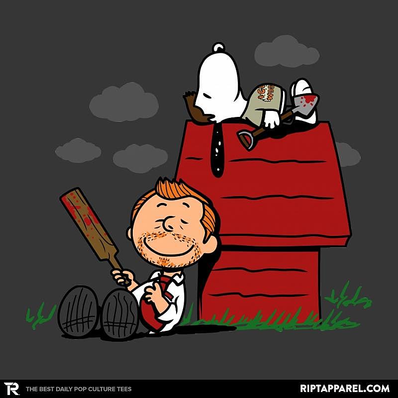 Ript: Peanuts of the dead