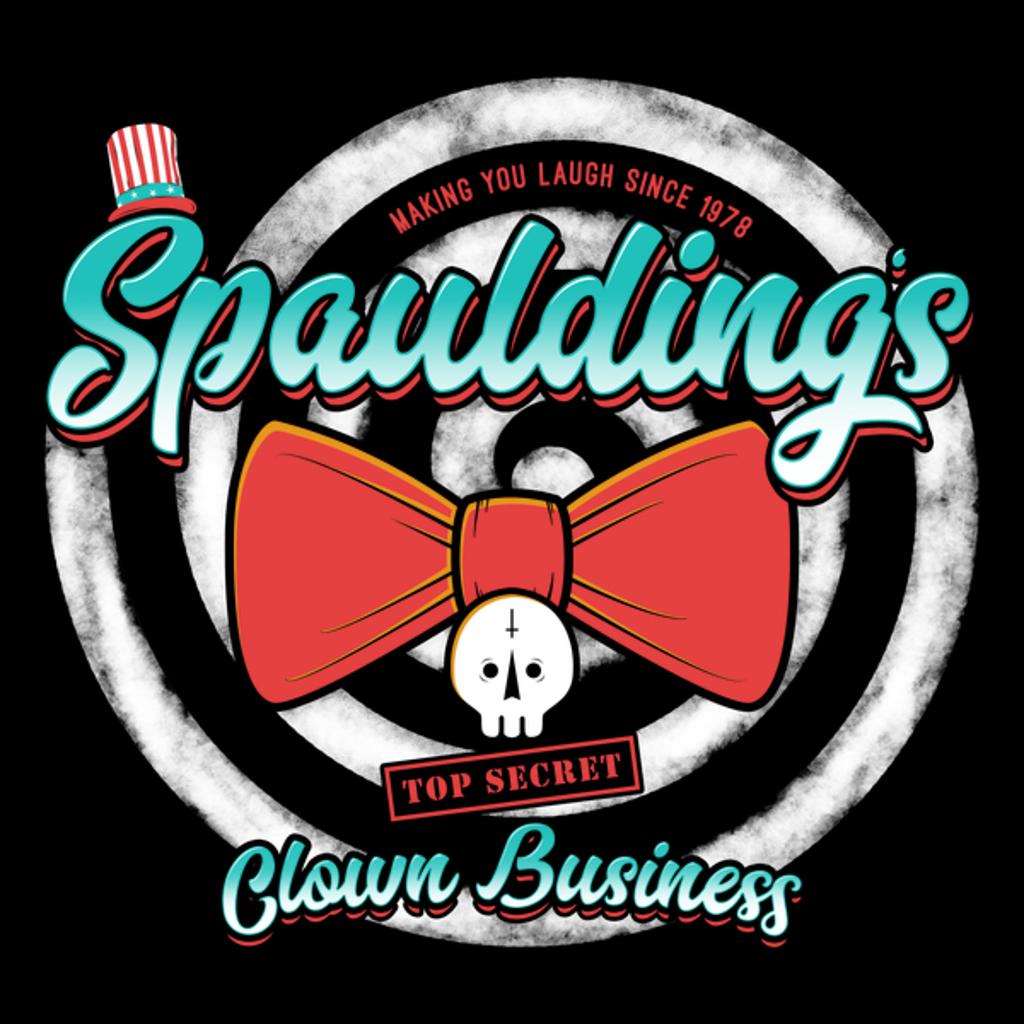 NeatoShop: Clown Business