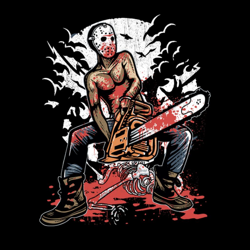 NeatoShop: Chainsaw Killer