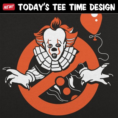 6 Dollar Shirts: Clownbusters