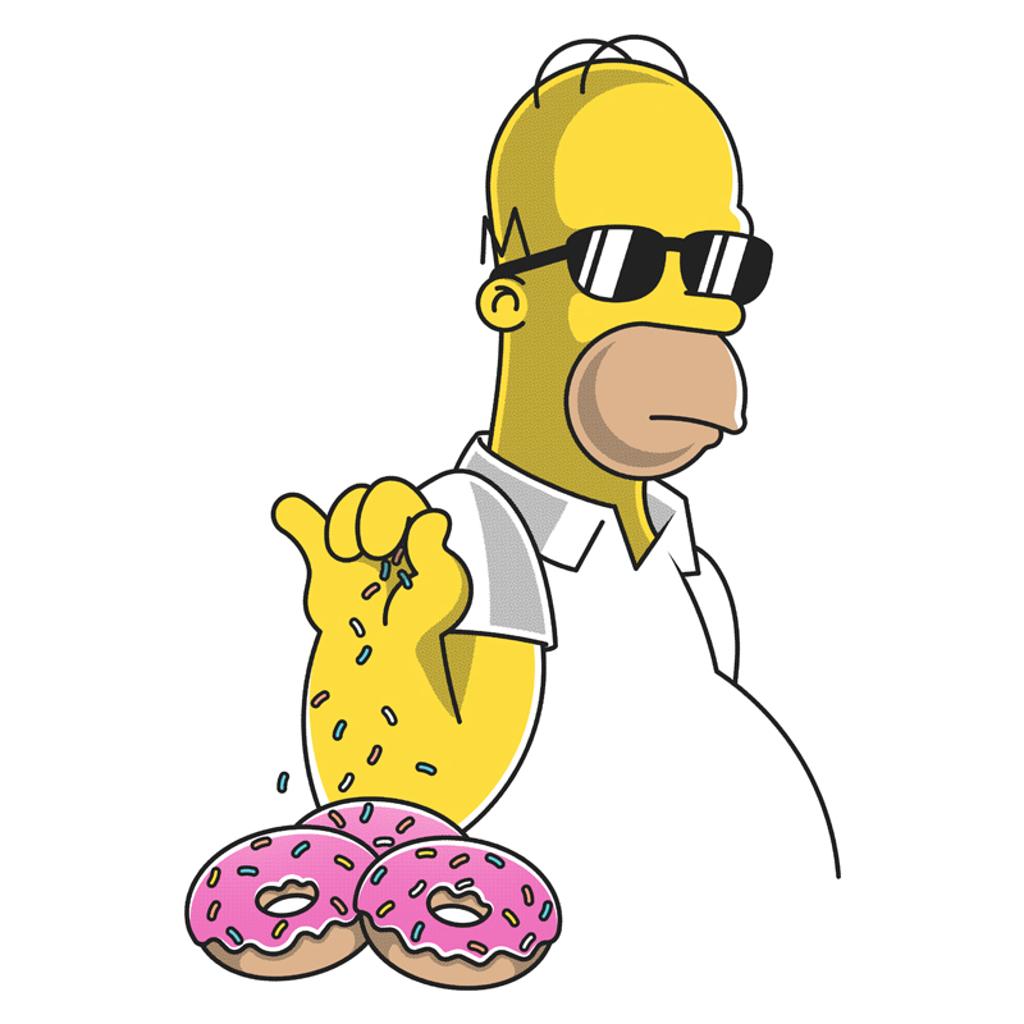 Pampling: Homer Sprinkle Bae