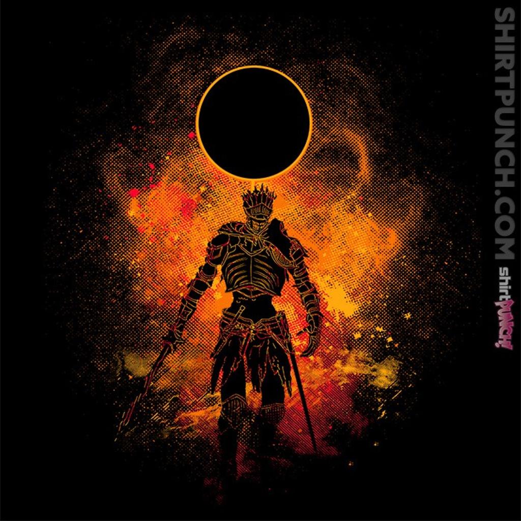ShirtPunch: Soul Of Cinder
