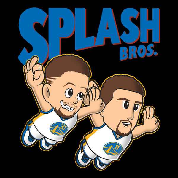 NeatoShop: SPLASH BROS