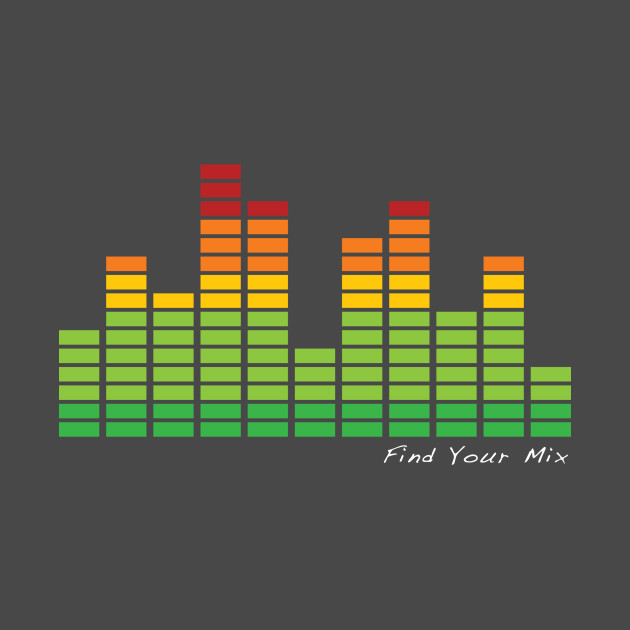 TeePublic: Find Your Mix