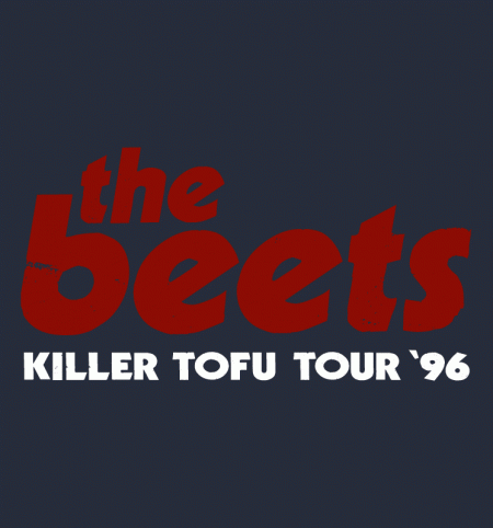 BustedTees: The Beets