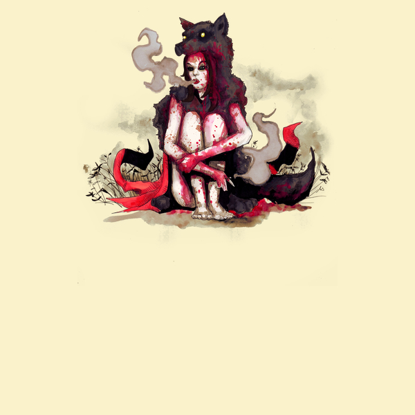 NeatoShop: Big Bad Riding Hood
