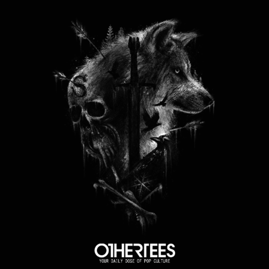 OtherTees: Winter is Coming