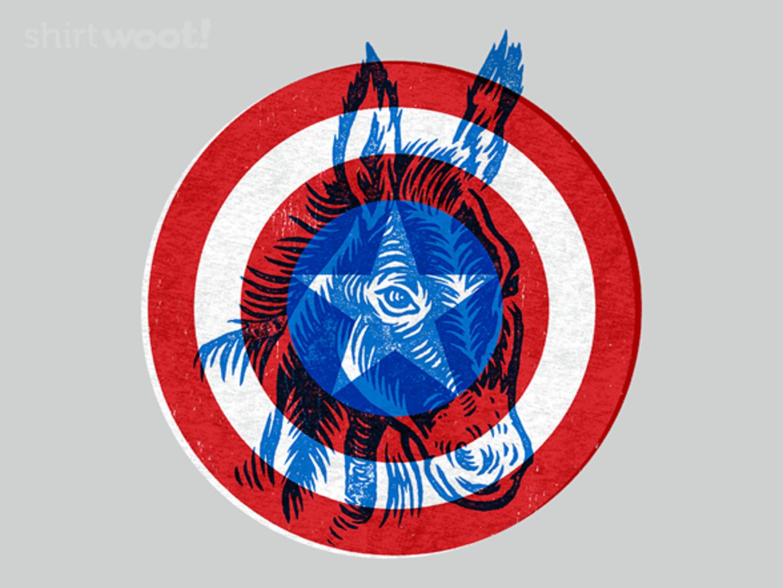 Woot!: America's Ass