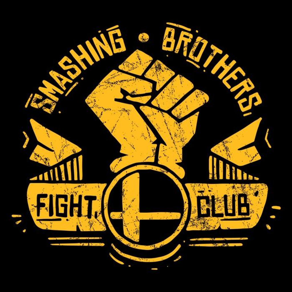 Once Upon a Tee: Smashing Brothers