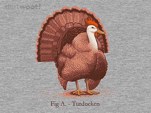 Woot!: Turducken Remix