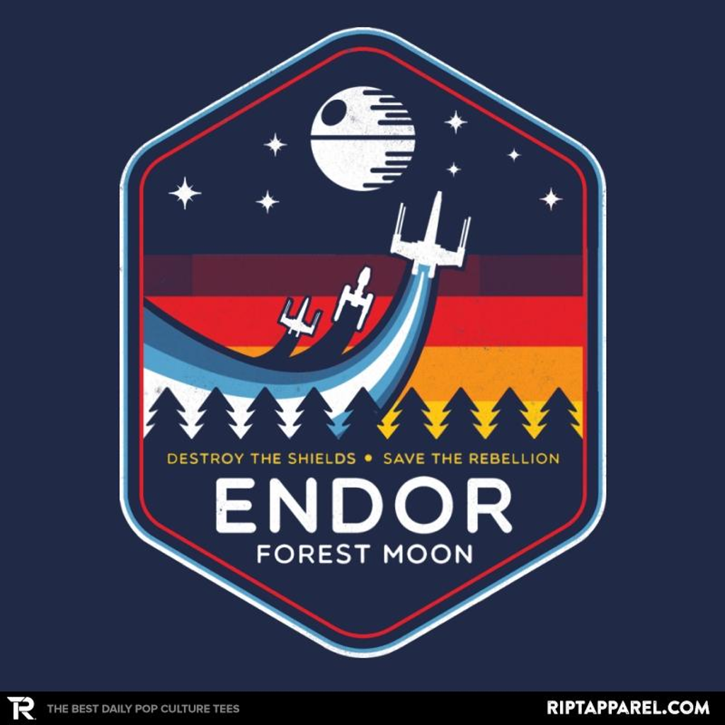 Ript: Battle of Endor