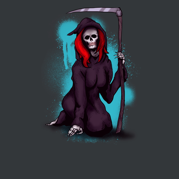 NeatoShop: Thick Reaper