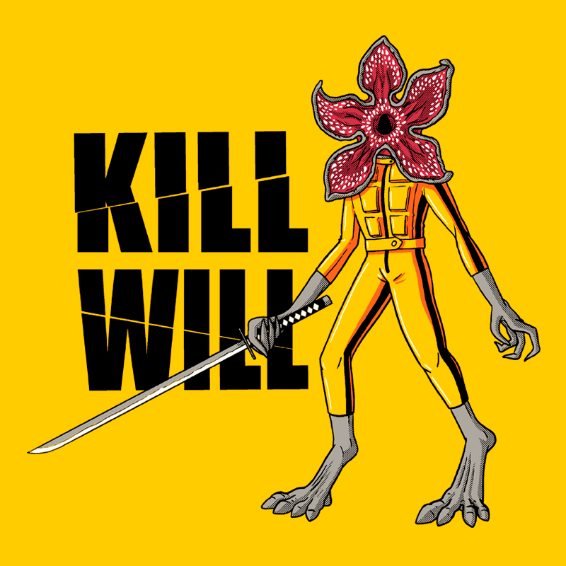 Pampling: Kill Will