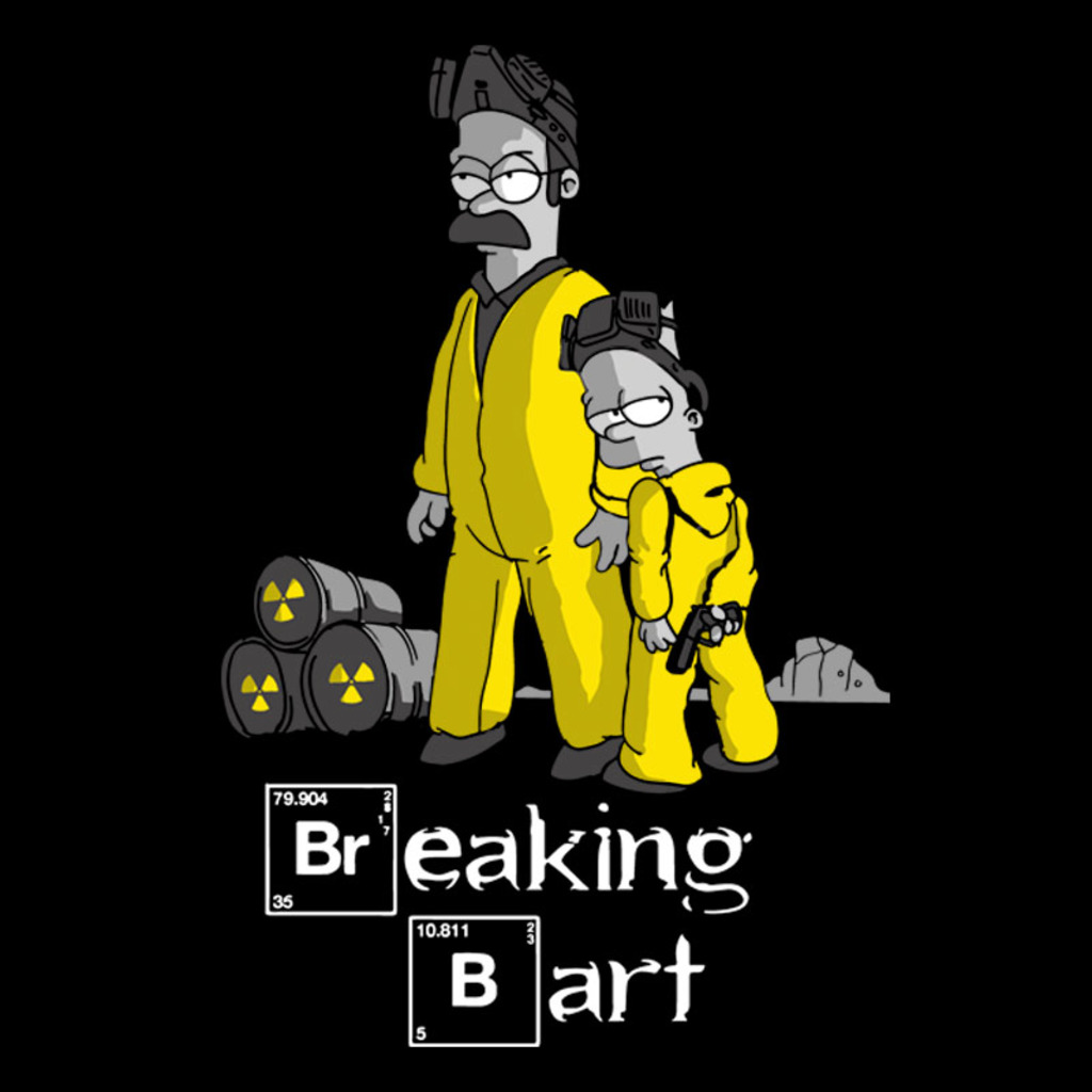 Pampling: Breaking Bart