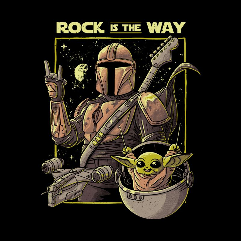 Pampling: Rock is the Way