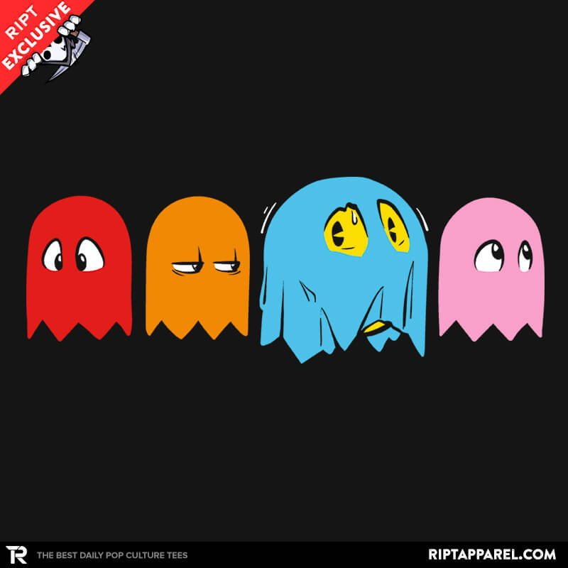 Ript: A Ghostly Disguise