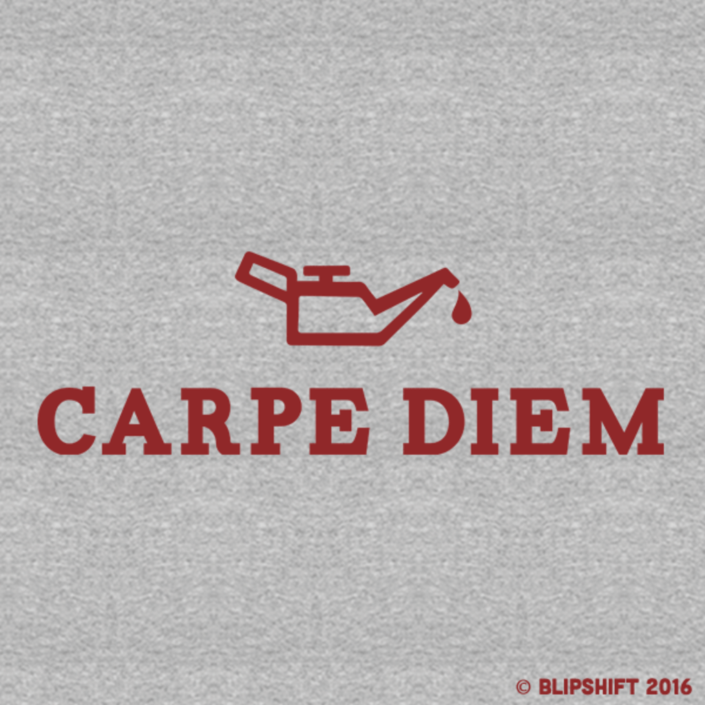 blipshift: Seize The Day