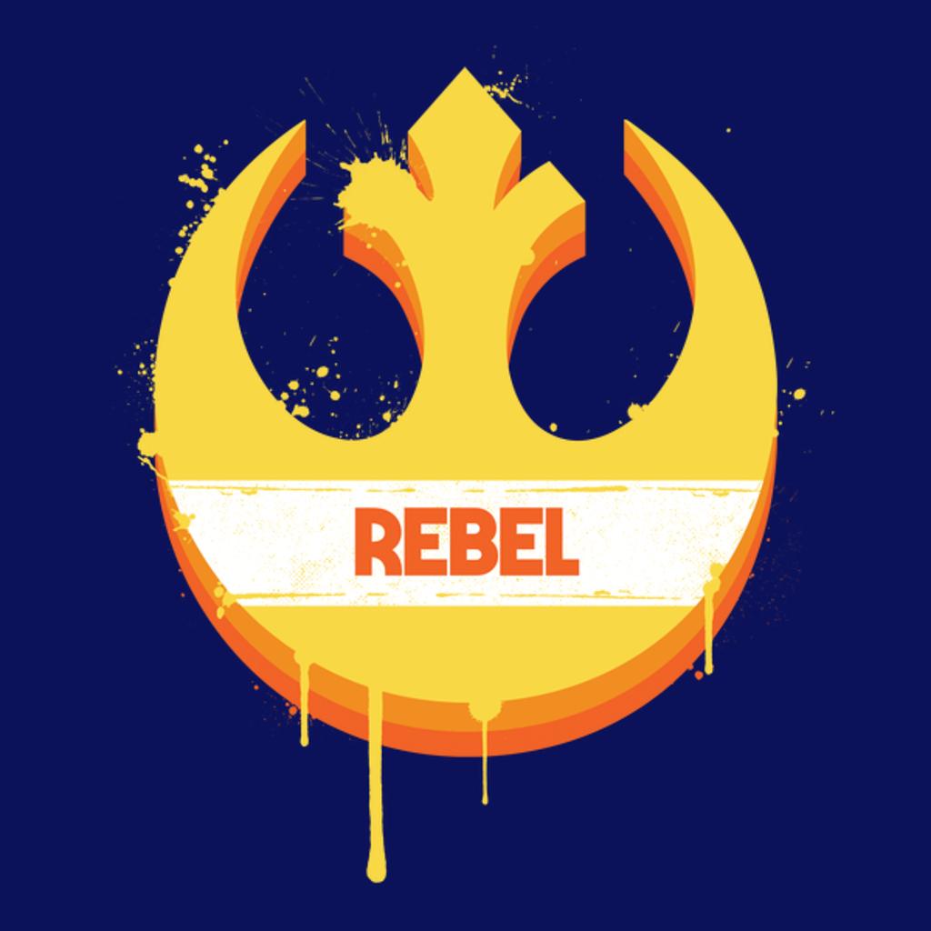 NeatoShop: Retro Rebel