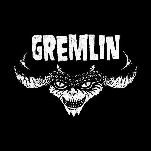 Five Finger Tees: Gremlin Danzig T-Shirt