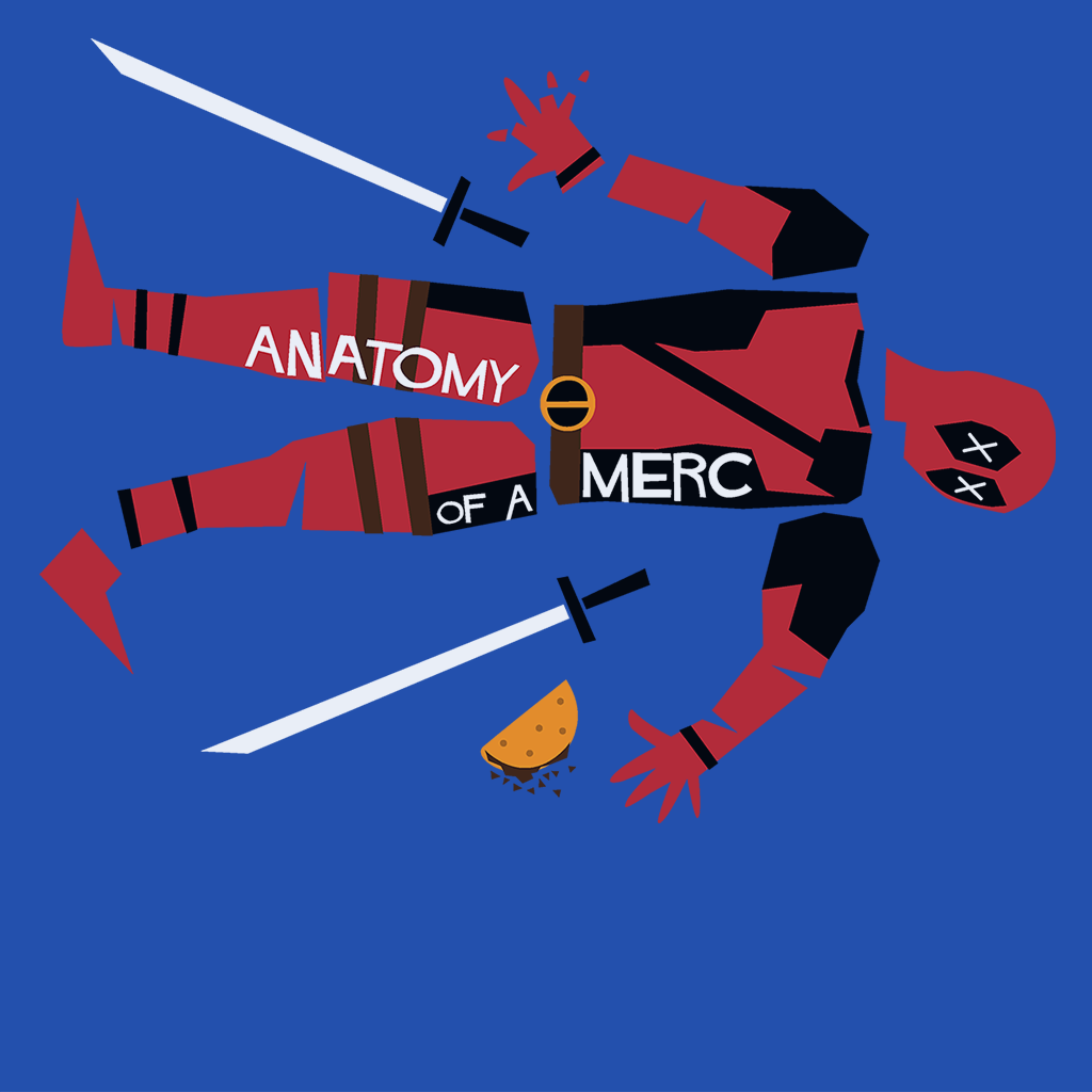 Pop-Up Tee: Anatomy of a Merc