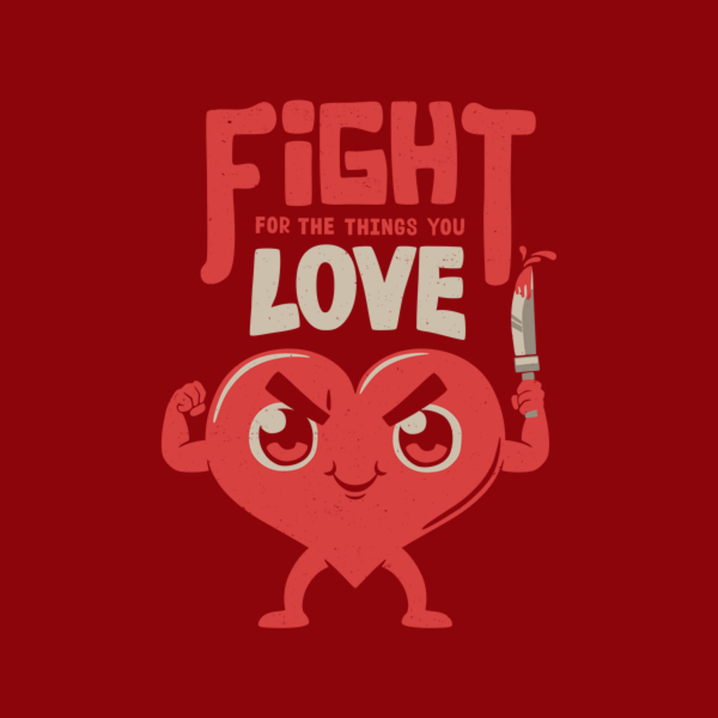 NeatoShop: Fight For The Things You Love