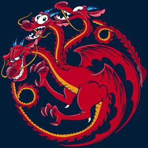 TeeTee: Dragon, not Lizard!