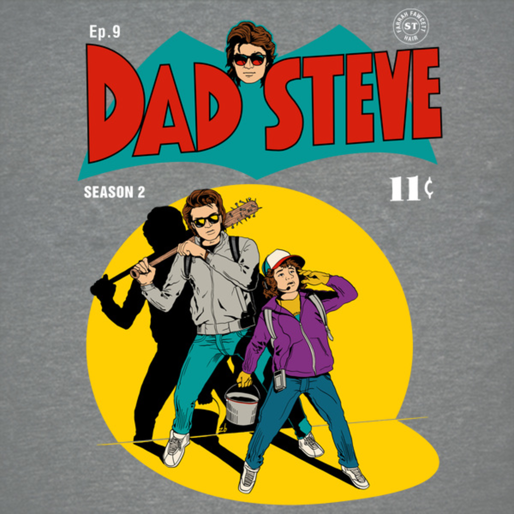 NeatoShop: Dad