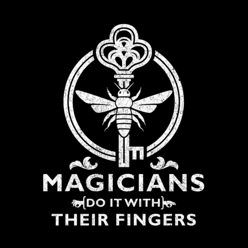 NeatoShop: Magicians Do It with Their Fingers