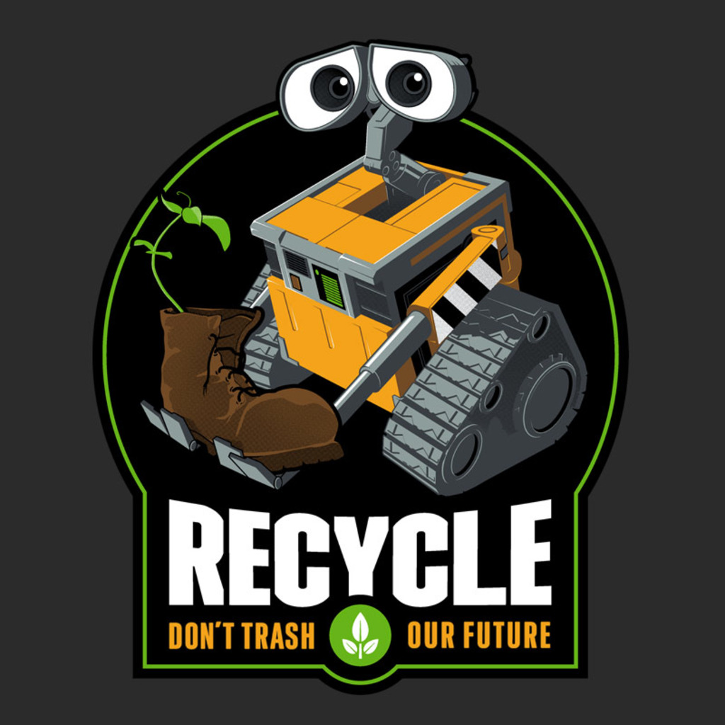 Pampling: Recycle
