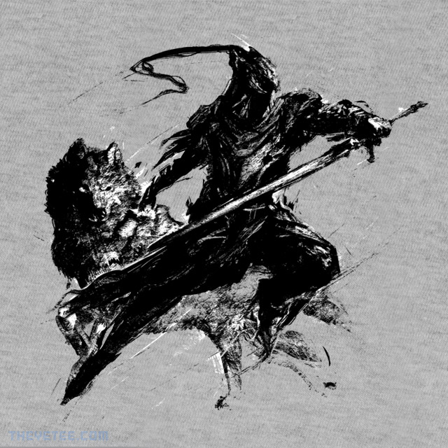 The Yetee: If You Walk Into the Abyss