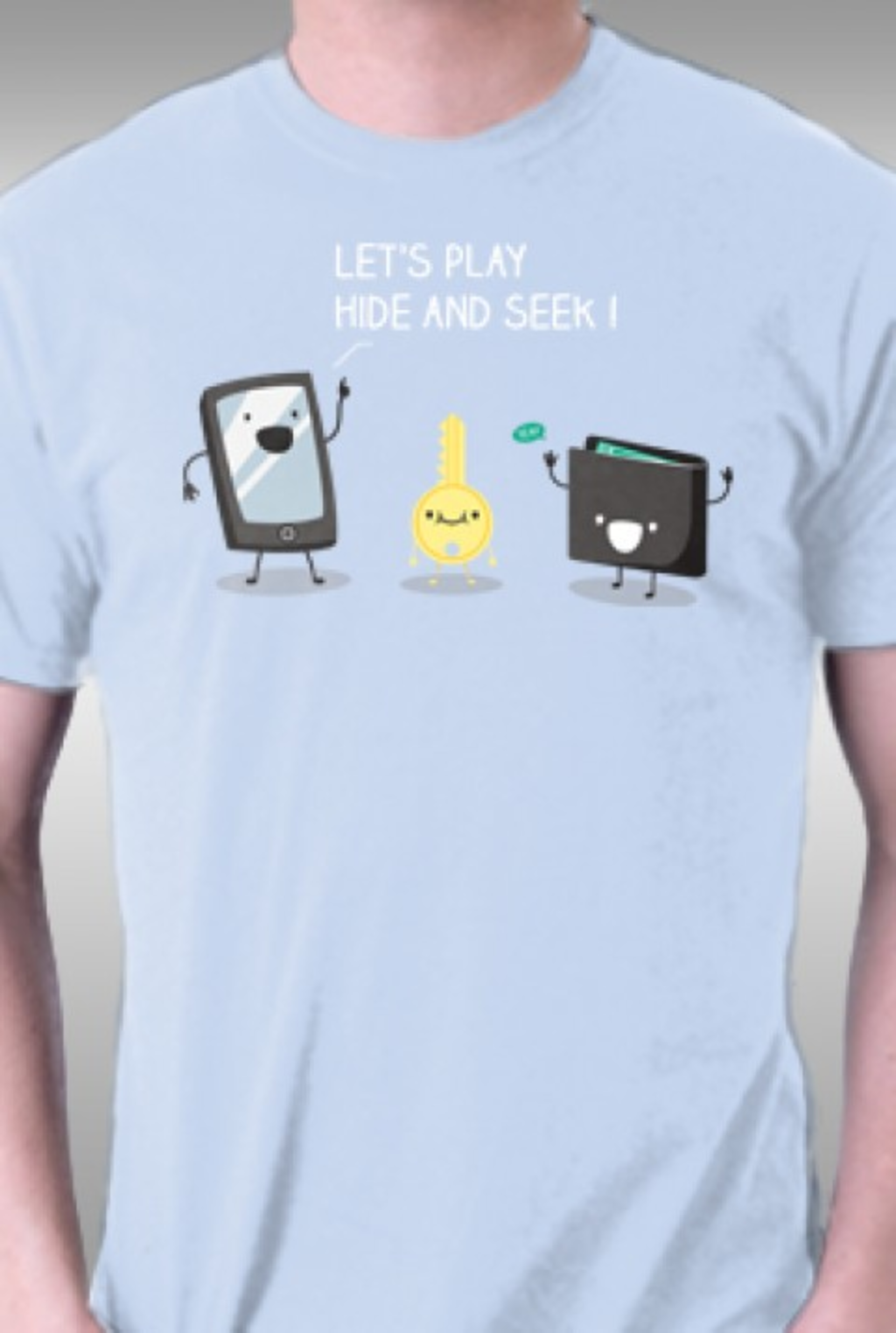 TeeFury: Let's Play a Game