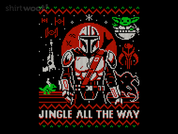 Woot!: Jingle All The Way