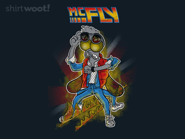 Woot!: Mc Fly