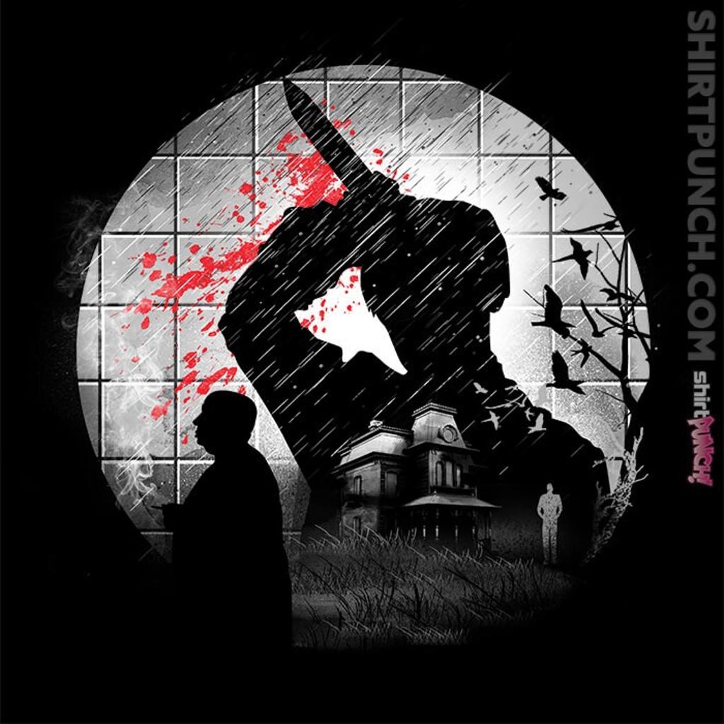 ShirtPunch: Psycho