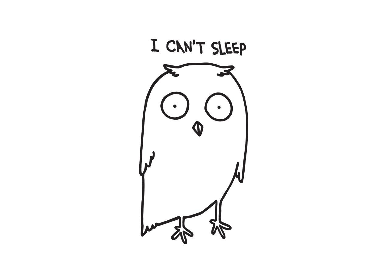 Threadless: Night Owl