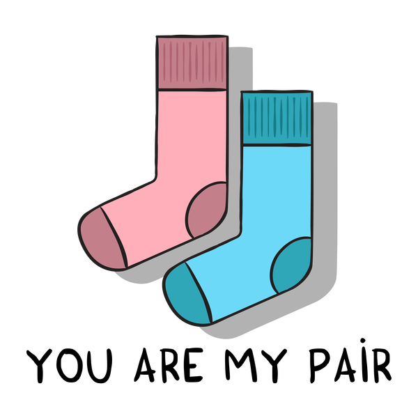 NeatoShop: You are my pair