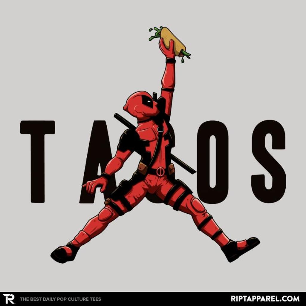 Ript: Just Tacos