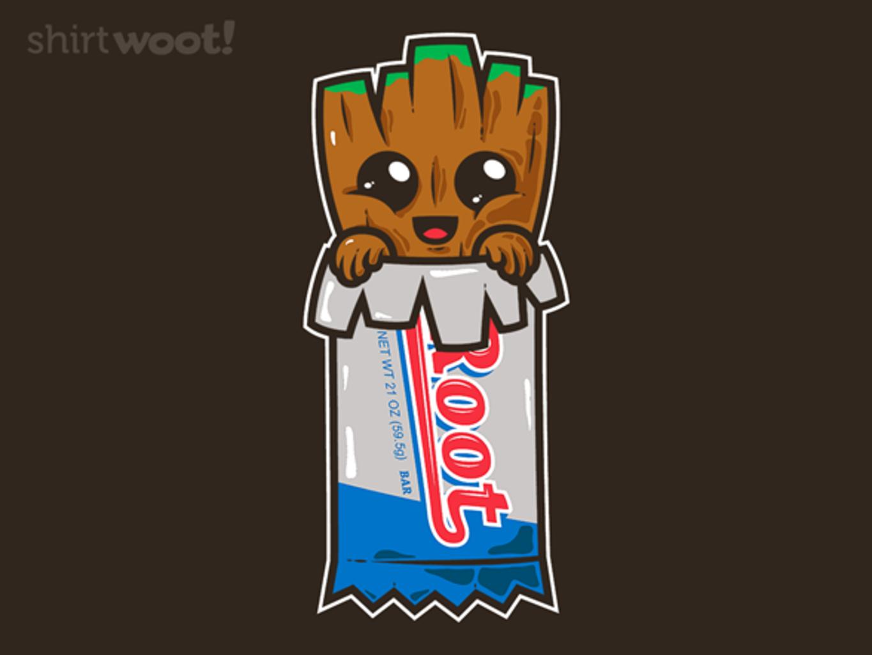Woot!: BabyRoot - $15.00 + Free shipping
