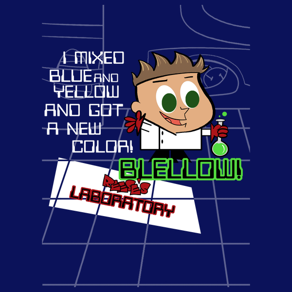 NeatoShop: Blellow!