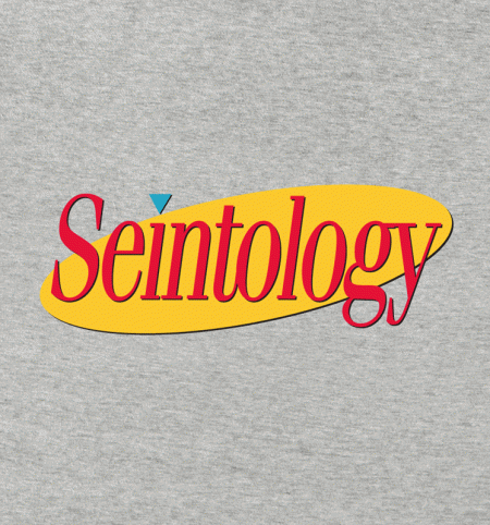 BustedTees: Seintology