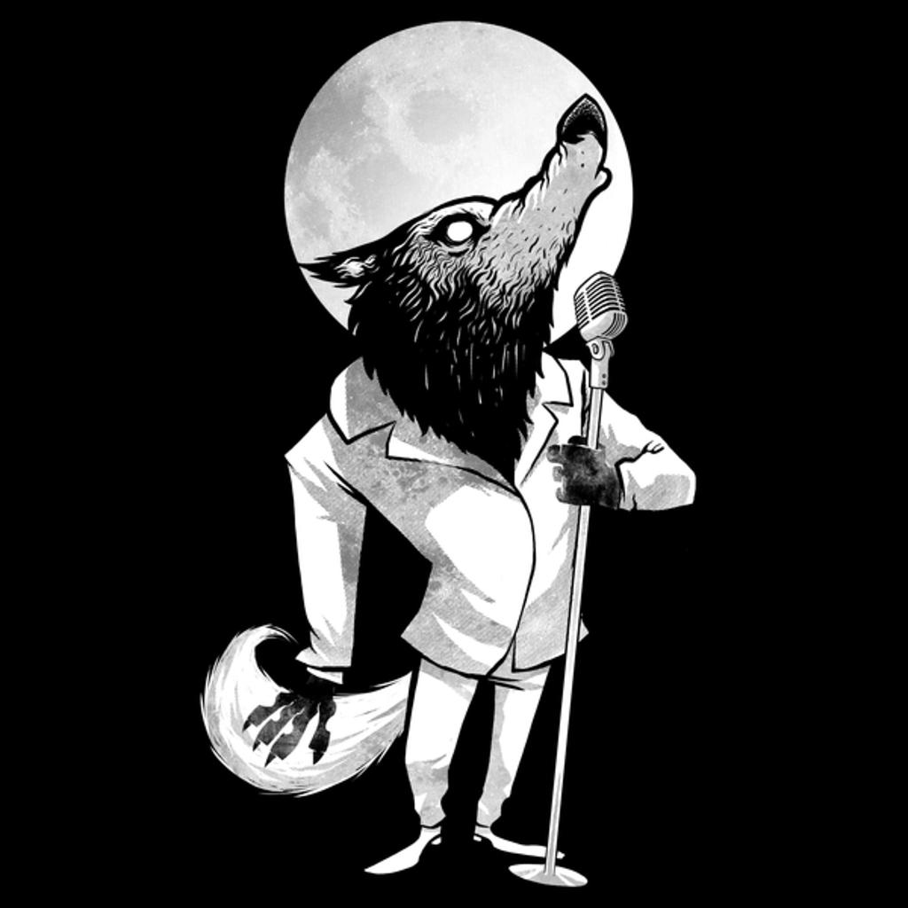 NeatoShop: moonlight serenade
