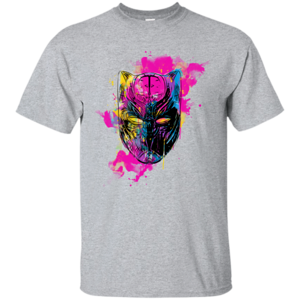 Pop-Up Tee: Graffiti Panther