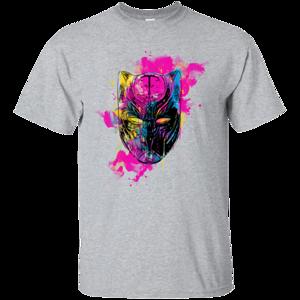 Pop-Up Tee: Graffiti Panther